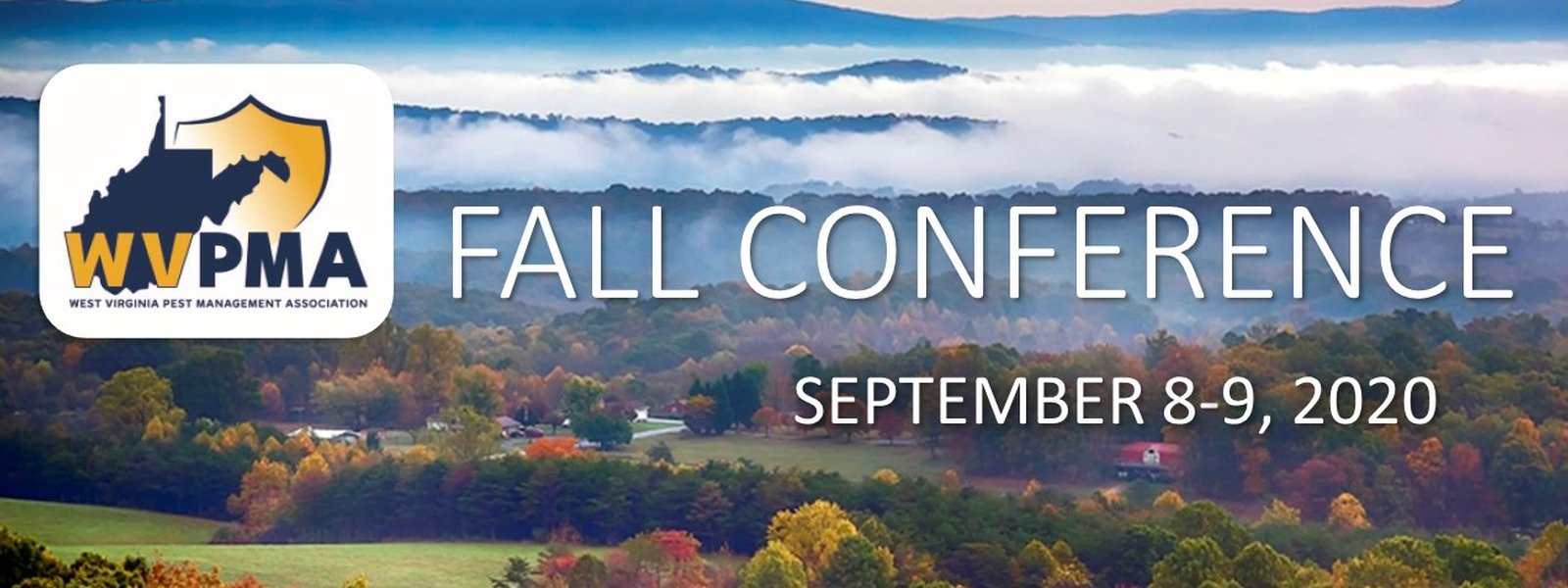 2020 Fall Conference
